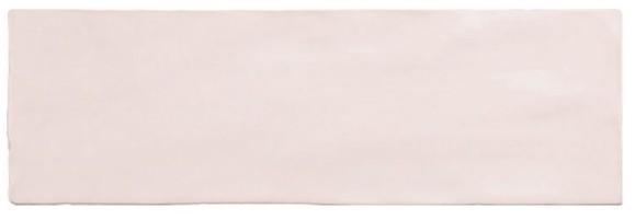 Плитка Equipe La Riviera Rose 6.5x20 настенная 25839
