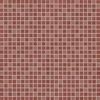 Декор fMto Color Now Marsala Micromosaico 30.5x30.5 Fap Ceramiche