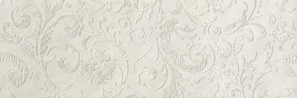 Декор fMur Color Now Damasco Ghiaccio Inserto 30.5х91.5 Fap Ceramiche