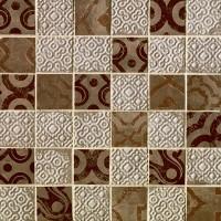 Мозаика fK62 Creta Maiolica Beige Mosaico 30.5x30.5 Fap Ceramiche