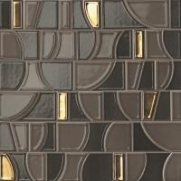 Мозаика fLE7 Frame Arte Earth Mosaico 30.5x30.5 Fap Ceramiche