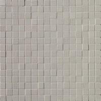Мозаика настенная fOD5 Pat Grey Mosaico 30.5x30.5 Fap Ceramiche