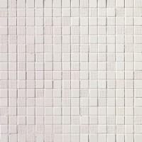 Мозаика настенная fOD8 Pat White Mosaico 30.5x30.5 Fap Ceramiche
