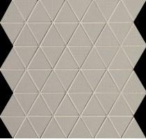 Мозаика настенная fOEB Pat Ecru Triangolo Mosaico 30.5x30.5 Fap Ceramiche