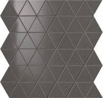 Мозаика настенная fOEA Pat Chocolate Triangolo Mosaico 30.5x30.5 Fap Ceramiche