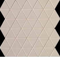 Мозаика настенная fOED Pat Rose Triangolo Mosaico 30.5x30.5 Fap Ceramiche
