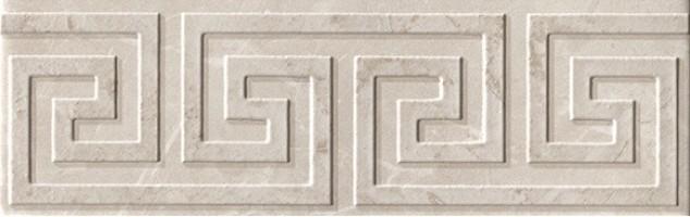 Бордюр fLT5 Roma Greca Pietra Listello 8x25 FAP Ceramiche