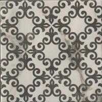 Декор fLX1 Roma Deco 20 Calacatta Imperiale 20x20 FAP Ceramiche