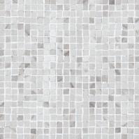 Мозаика напольная fLYT Roma Statuario Micromosaico 30x30 FAP Ceramiche