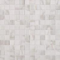 Мозаика настенная fLTB Roma Calacatta Mosaico 30x30.5 FAP Ceramiche