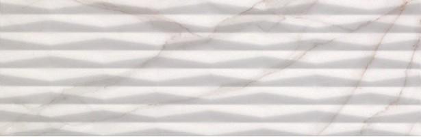 Настенная плитка fLSY Roma Fold Calacatta 25x75 FAP Ceramiche
