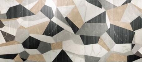 Декор fNJX Roma Diamond Caleido Inserto Mix 5 250х110 FAP Ceramiche