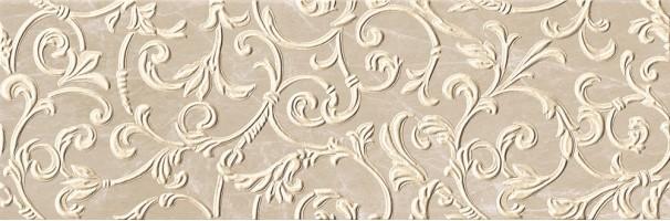 Декор fNL7 Roma Diamond Acanto Beige Duna Inserto 25x75 FAP Ceramiche
