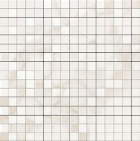 Мозаика настенная fNH0 Roma Diamond Calacatta Mosaico 30.5x30.5 FAP Ceramiche