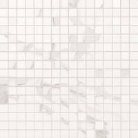 Мозаика настенная fNH3 Roma Diamond Statuario Mosaico 30.5x30.5 FAP Ceramiche
