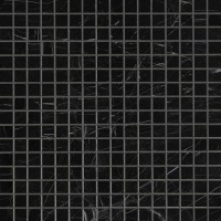 Мозаика настенная fNI0 Roma Diamond Nero Reale Mosaico 30.5x30.5 FAP Ceramiche