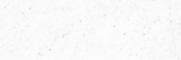 Настенная плитка fNHR Roma Diamond Carrara Brillante 25x75 FAP Ceramiche