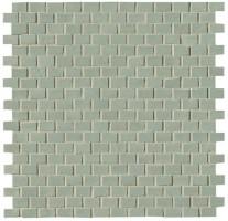 Мозаика fNLY Brooklyn Brick Leaf Mos. 30x30 Fap Ceramiche