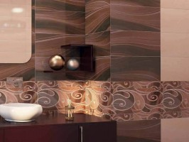 Плитка Arabeski venge (Gracia Ceramica)