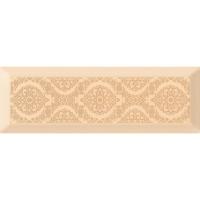 Декор 10301001861 Metro Lacroix decor 03 v2 10х30 Gracia Ceramica