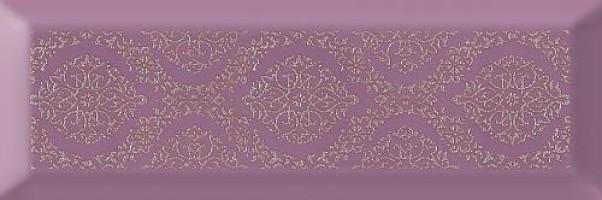 Декор Gracia Ceramica Metro Lacroix 12 10x30 10301001870