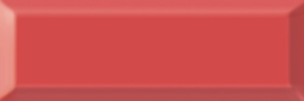 Плитка настенная 010101003530 Metro red 01 v2 10x30 Gracia Ceramica
