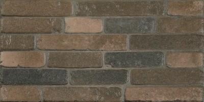 Керамогранит 10404001871 Portland Bavaria Темно-Коричневый Pg 1 20х40 Gracia Ceramica