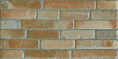 Керамогранит 10404001873 Portland Brick Рыжий Pg 1 20х40 Gracia Ceramica