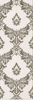 Декор 10301002137 Silvia beige 01 30x90 Gracia Ceramica