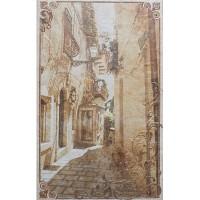 Декор Gracia Ceramica Palermo beige 01 25x40 10301001643
