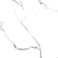 Керамогранит G-271/M Marble Classic белый 40x40 Grasaro