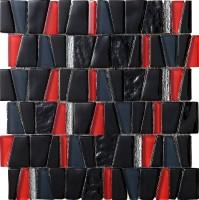 Мозаика Crazy Maranello 30х30 Intermatex