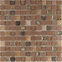 Мозаика Imperium Bronze 30х30 Intermatex