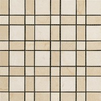 Декор Italon Charme Cream Mosaico Chic 30.5x30.5 600110000047