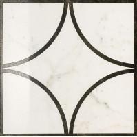 Декор Italon Charme Pearl Inserto Loop Lux 59x59 610080000154