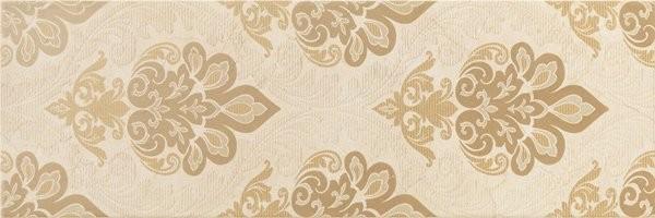 Декор Italon Charme Cream Inserto Deco 25x75 600080000217