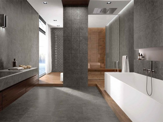 Коллекция Italon Charme Floor Project