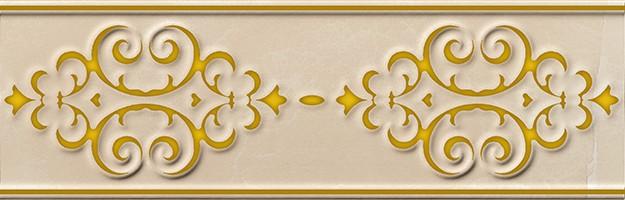 Бордюр Italon Charme Evo Onyx Listello Deluxe 8x25 600090000371