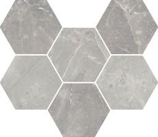 Декор Italon Charme Evo Imperiale Mosaico Hexagon 25x29 620110000049