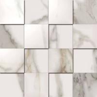 Декор Italon Charme Evo Calacatta Mosaico 3D 30x30 620110000052