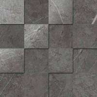 Декор 620110000055 Charme Evo Antracite Mosaico 3D 30x30 Italon