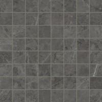 Керамогранит Italon Charme Evo Antracite Mosaico Lux 29.2x29.2 напольный 610110000104