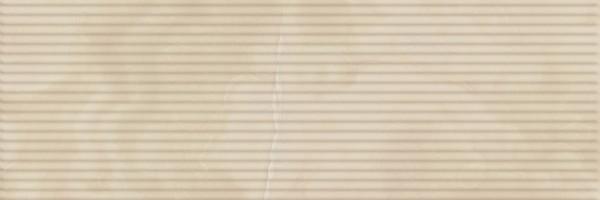 Плитка Italon Charme Evo Onyx Inserto Wave 25х75 настенная 600080000265