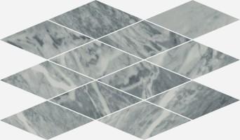 Декор Italon Charme Extra Atlantic Mosaico Diamond 28x48 620110000080