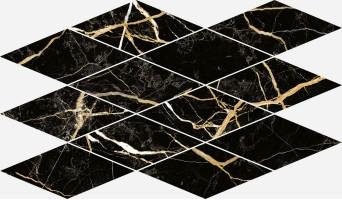 Декор Italon Charme Extra Laurent Mosaico Diamond 28x48 620110000081