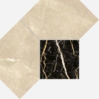 Декор Italon Charme Extra Arcadia Mosaico Polygon Lux 28.5x21 620110000082