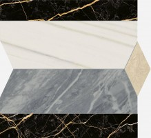 Декор Italon Charme Extra Lasa Intarsio Fascia Lux 59x59 620120000070