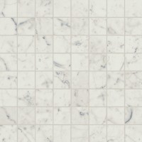 Керамогранит Italon Charme Extra Carrara Mosaico Lux 29.2x29.2 настенный 610110000342