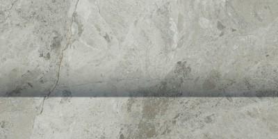 Плинтус Italon Charme Extra Silver Alzata Pat 15x30 600090000468