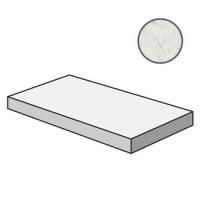 Ступень Italon Charme Extra Carrara Scalino Angolare Sx 33x60 620070000987